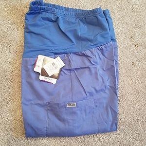 Grey's Anatomy Pants - Maternity scrubs